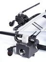 STORM 4 - Bagażnik uchwyt rowerowy na hak 4 rowery Średnica ramy rowerowej 20-50 mm