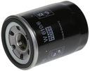 Filtr oleju Mann Filter W 610/6 Producent części Mann-Filter