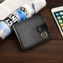 BETLEWSKI Skórzany portfel męski mały skóra RFID Stan opakowania oryginalne