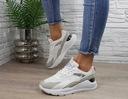 Buty Damskie Adidasy Sneakersy Diana białe r.39 Kolor biały inny kolor