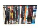 DVD - ZESTAW 17 FILMÓW wer. angielskie Noah