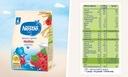 NESTLE Kaszka mleczno-ryżowa malina 230g Gramatura 230 g