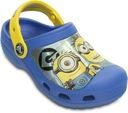 Crocs Creative Minionki C4/5 20 Bohater Minionki