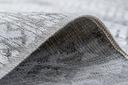 DYWAN NOBIS 120x170 cm BOHO ETHNIC szary #DEV995 Grubość 5 mm