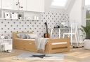 Łóżko DAWID 90x200 podnoszone automat + materac Szerokość mebla 90 cm