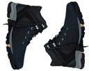 Trapery mocne obuwie ocieplane Buty robocze Zimowe