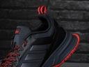 Buty męskie sportowe Adidas Rockadia Trial EG2521 Kolor czarny szary, srebrny