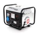 Приводимый в действие генераторная instagram 2KM 1500W 230 + 6 масло