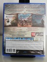 ASSASSIN'S CREED THE EZIO COLLECTION PL PS4 NOWA Granice wiekowe (PEGI) 18