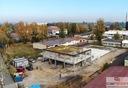 Projekt i budowa Hala stalowa Produkcyjna Magazyn Liczba pomieszczeń 1