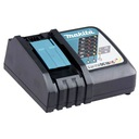 Makita комплект погрузчик DC18RC +аккумулятор BL1830B