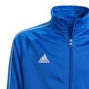 ADIDAS Dziecięca Bluza Sportowa Trening r. 152 cm Kolor niebieski