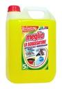 комплект Meglio 5л + Meglio распылитель Lemon 750 мл