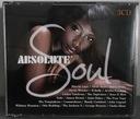Various – Absolute Soul 3x CD доставка товаров из Польши и Allegro на русском