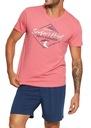HENDERSON piżama męska RAISE k/r 37849 *M* 32x Płeć Produkt męski