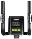 ORBITREK MAGNETYCZNY Neon sensor pulsu LCD - Zipro Szerokość produktu po rozłożeniu 66 cm