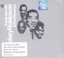 SMOKEY ROBINSON soul legends _(digipak CD)_