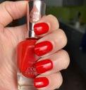 Sally Hansen Color Therapy lakier Red-itation 502 Marka Sally Hansen