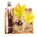 Termos butelka kubek termiczny bidon 500ml EKO Pojemność 500 ml