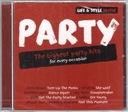 PARTY - THE BIGGEST PARTY HITS, V/A [CD] доставка товаров из Польши и Allegro на русском