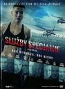 SŁUŻBY SPECJALNE [DVD] (BOOKLET) reż. Patryk Vega