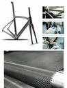 Rower szosowy Sava R3000, rama karbonowa, kolarka Amortyzacja brak