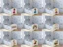 Łóżko dla dzieci 160 x 80 cm Szuflada BOOBOO Piłka Marka inna