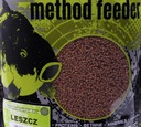 PROFESS Pellet zanęta do Metody - LESZCZ 2mm/700g EAN 001221136646