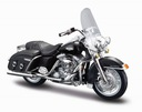 Harley 2001 FLHRCI Road King Classic 1/18 Maisto