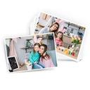 Odbitki 200 zdjęć 10x15 wywołanie wywoływanie Format zdjęć 10 x 15 cm