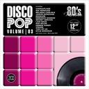 80's Revolution - Disco Pop Vol. 3 2013 ХРАНЕНИЯ. 2CD доставка товаров из Польши и Allegro на русском