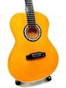 мини гитара классическая подарок для гитариста Новый
