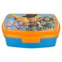 ŚNIADANIÓWKA dla dzieci: Toy Story 4 (21874) Płeć Chłopcy Dziewczynki