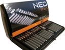 комплект ключи torx СПЛАЙН HEX imbus x40 Neo 06-107