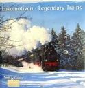 Локомотива, легендарные поезда