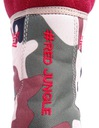 Buty DOUBLE RED Red Jungle Camodresscode rozm.39 Oryginalne opakowanie producenta pudełko