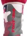 Buty DOUBLE RED Red Jungle Camodresscode rozm.40 Oryginalne opakowanie producenta pudełko