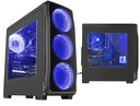 ИГРОВОЙ компьютер i5 8GB GTX1050Ti_4GB 500GB 3,4 ГГЦ доставка товаров из Польши и Allegro на русском