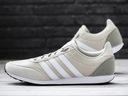 Buty, sneakersy męskie Adidas V Racer F34446 Waga (z opakowaniem) 1 kg