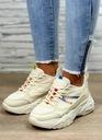 Buty Damskie Adidasy Sneakersy Platforma Tori r.39 Marka inna
