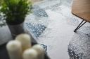 DYWAN VALENCIA 80x150 ORIENT akryl szary #AT2191 Wzór orientalny