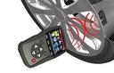 Czujnik ciśnienia TPMS SUZUKI Vitara SX4 Swift XL7 Przeznaczenie pojazdy z systemem kontroli ciśnienia w ogumieniu