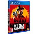 Red Dead Redemption II 2 PS4 по-Польски PL НОВЫЙ доставка товаров из Польши и Allegro на русском