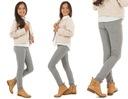 Классические леггинсы гетры джинсы-меланж 146 ТОЧЕК доставка товаров из Польши и Allegro на русском