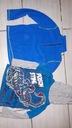 Polarek i bluzka z dł.rekawkiem Rozm.104cm.