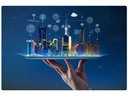 Tablet OVERMAX QUALCORE 1027 3G 2GB RAM GPS 4x1,3 Komunikacja Bluetooth Wi-Fi