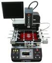 STACJA LUTOWNICZA BGA WDS650 HOTAIR IR 6500W HD