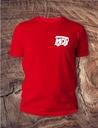Koszulki Koszulka T-shirt z Twoim nadrukiem logo Waga produktu z opakowaniem jednostkowym 0.5 kg