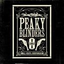PEAKY BLINDERS 2CD Soundtrack EAN 602508156472