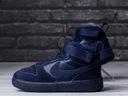 Buty dziecięce Nike Court Borough Mid 2 CQ4027 400 Płeć Chłopcy Dziewczynki